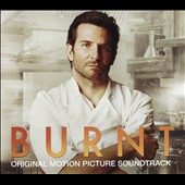 Original Soundtrack: Burnt [Original Soundtrack] [Digipak]