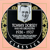 Tommy Dorsey & His Orchestra: 1936-1937