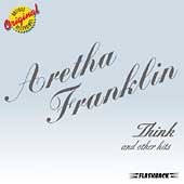 Aretha Franklin: Think & Other Hits