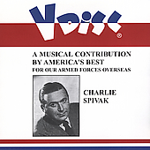 Charlie Spivak: V-Disc Recordings