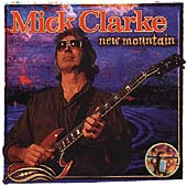 Mick Clarke: New Mountain