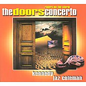 Jaz Coleman (Singer/Songwriter): Riders on the Storm: The Doors Concerto