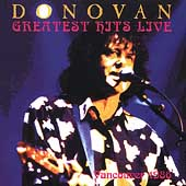 Donovan: Greatest Hits Live Vancouver 1986