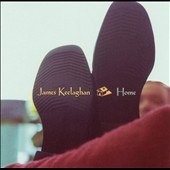 James Keelaghan: Home
