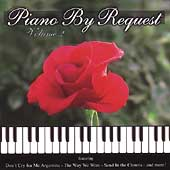 Various Artists: Piano by Request, Vol. 2