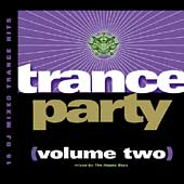 Various Artists: Trance Party, Vol. 2
