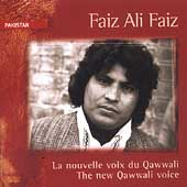 Faiz Ali Faiz: The New Qawwali Voice