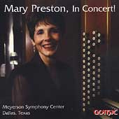 Mary Preston - In Concert!