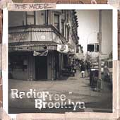 Pete Miser: Radio Free Brooklyn