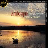 Arabesque - Romantic Harp Music of 19th Century / Drake