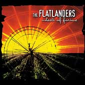 The Flatlanders: Wheels of Fortune