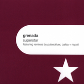 Grenada: Superstar [Single]