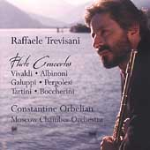 Vivaldi, Albinoni, Galuppi, et al / Raffaele Trevisani