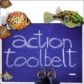 Action Toolbelt: Action Toolbelt [Enchanced CD] *