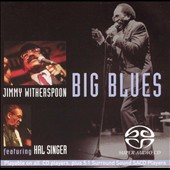Jimmy Witherspoon: Big Blues