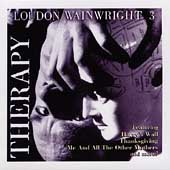 Loudon Wainwright III: Therapy