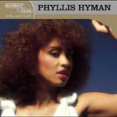 Phyllis Hyman: Platinum & Gold Collection
