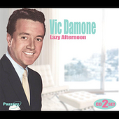 Vic Damone: Lazy Afternoon