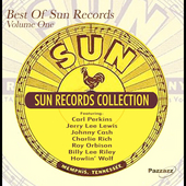 Various Artists: Best of Sun Records, Vol. 1 [Pazzazz]