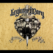 Jerry Garcia: The Jerry Garcia Collection, Vol. 1: Legion of Mary [Digipak]