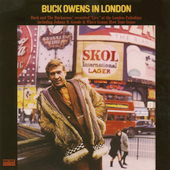 Buck Owens: In London