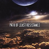 Craig Padilla: Path of Least Resistance