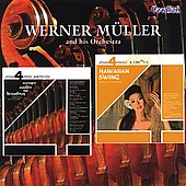 Werner Müller: On Broadway/Hawaiian Swing