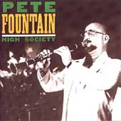 Pete Fountain: High Society
