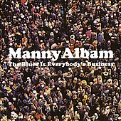 Manny Albam: The Blues Is Everybody's Business [Gambit]