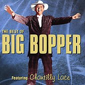 The Big Bopper: The  Best of Big Bopper
