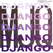 The Modern Jazz Quartet: Django [Remaster]