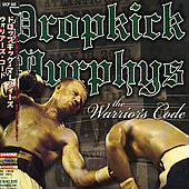 Dropkick Murphys: Warrior's Code [Bonus Track]