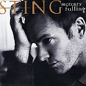 Sting: Mercury Falling [Remaster]
