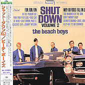 The Beach Boys: Shut Down, Vol. 2 [Bonus Track] [Remaster]