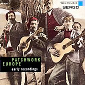 Various Artists: Patchwork Europe
