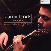 Toccata / Aaron Brock