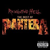 Pantera: Reinventing Hell: Best Of