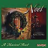 No&euml;l - A Music Feast