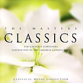 Various Artists: Global Journey: Masters Classics