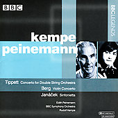 Great Performers of the Twentieth Century / Kempe, et al
