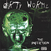 Dirty Wormz: The Infektion