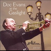 Doc Evans: Doc Evans at the Gaslight