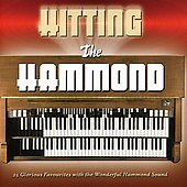 Various Artists: Hitting the Hammond