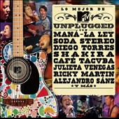 Various Artists: Lo Mejor de MTV Unplugged