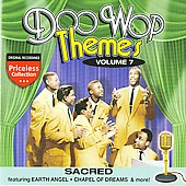 Various Artists: Doo Wop Themes, Vol. 7: Sacred