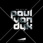 Paul van Dyk: Volume: The Best of Paul Van Dyk [Digipak]