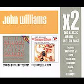 X2 - The Baroque Album / John Williams