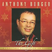 Anthony Burger: The  Gift
