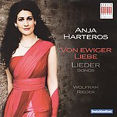 Von Ewiger Liebe / Anja Harteros