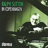 Ralph Sutton (Piano): In Copenhagen *